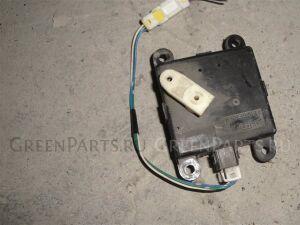 Сервопривод заслонок печки на Nissan Liberty RM12 2G34130850