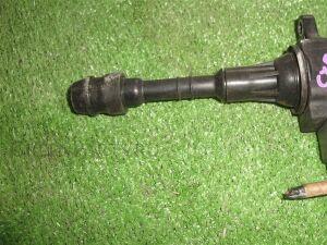 Катушка зажигания на Nissan Cima GF50 VK45 22448AR000