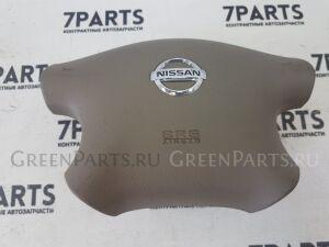 Подушка безопастности на руль на Nissan Bluebird Sylphy QG10 QG18DE K8510-8N010