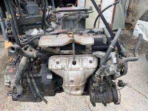 Двигатель на Honda S-MX RH2 B20B 5405623