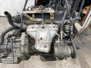 Двигатель на Honda S-MX RH1 B20B 5414771