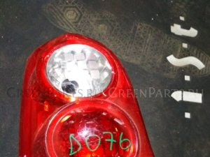 Стоп-сигнал на Honda Life JC1 D076