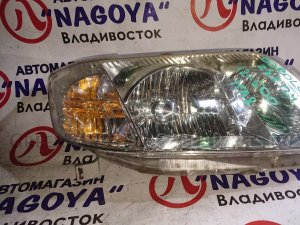 Фара на Toyota Corolla ZZE124 12500