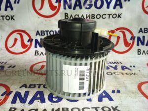 Мотор печки на Nissan Tiida C11