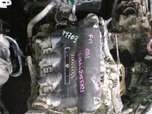 Двигатель на Honda Fit GD1 L13A 2155921