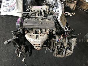 Двигатель на Toyota Caldina ET196 5E-FE 0798873