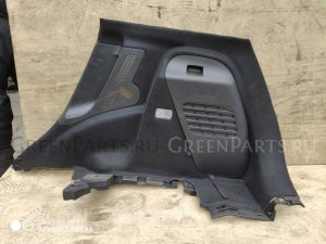 Обшивка багажника на Honda Fit GP5, GP6 LEB 84601-T5C-0030-26