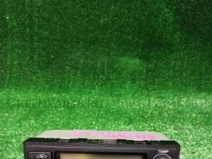 Блок управления климат-контролем на Nissan Bluebird Sylphy FG10, QG10, QNG10, TG10 QG15DE, QG18DE, QR20DD