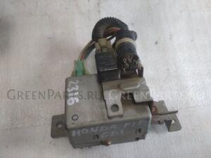 Блок управления рулевой рейкой на Honda Fit GD1 L13A 39980-saa-j311-m1
