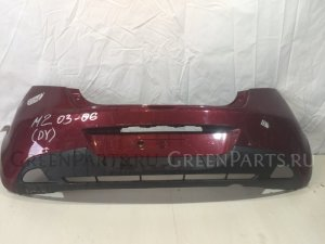 Бампер на Mazda 2 DE DF7150221G