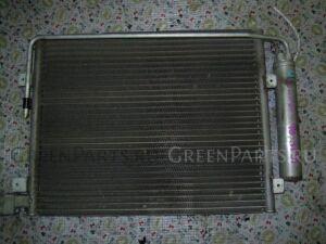 Радиатор кондиционера на Mitsubishi Town Box U62W 3G83