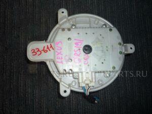 Мотор печки на Lexus GS350 GRS191 2GRFSE