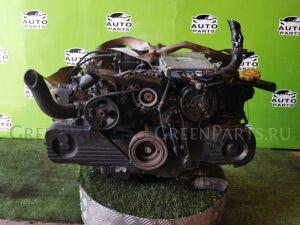 Двигатель на Subaru Forester SG5 EJ202 C379711