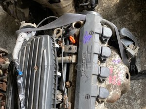Двигатель на Honda Civic EU2 D15B 3703616