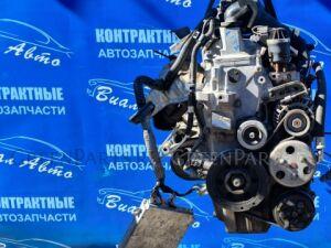 Двигатель на Honda Fit GD1 L13A 2151023