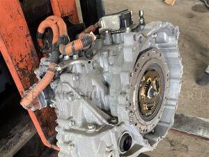 Кпп автоматическая на Toyota Aqua NHP10 1NZFXE