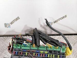 Блок предохранителей на Honda Fit GD3 L15A 38200SAAJ01