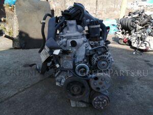 Двигатель на Honda Fit GD1 L13A 2274789