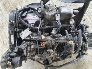 Двигатель на Toyota Corolla CE106 2C