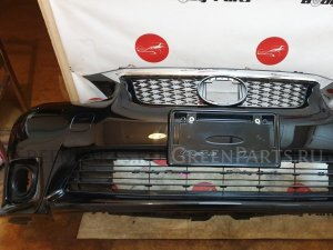 Бампер на Lexus CT200h ZWA10 FSPORT