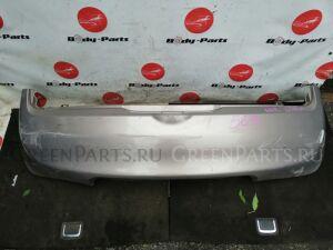 Бампер на Nissan March AK12 569