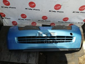 Бампер на Nissan March AK12 850