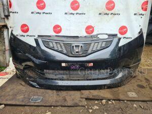 Бампер на Honda Fit GE6 965