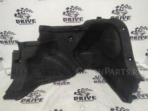 Обшивка багажника на Toyota Corolla Axio NZE141 1NZ-FE 64710-12050