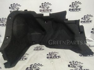 Обшивка багажника на Toyota Corolla Axio NZE141 1NZ-FE 64720-12050