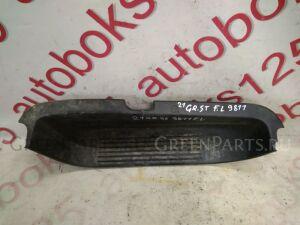 Накладка на порог на Hyundai Grand Starex TQ D4CB 858714h000