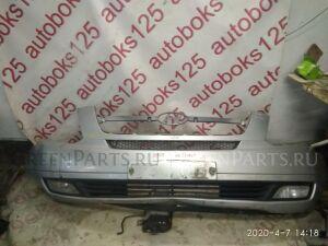 Бампер на Hyundai Grand Starex TQ D4CB 865114H000