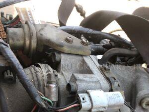 Заслонка дроссельная на Nissan Bluebird Sylphy QG10 QG18DE