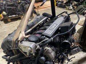 Двигатель на Bmw 525i E60 N52B25A