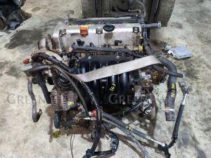 Двигатель на Honda Stream RN3 K20A