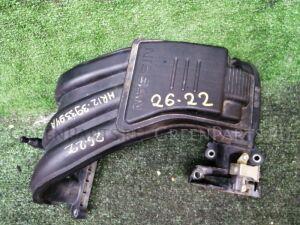 Коллектор впускной на Nissan March K13 HR12DE