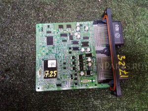 Блок управления двигателем на Mazda Demio DY3W ZJ-VE