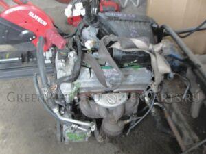 Двигатель на Suzuki Swift ZC71 K12B