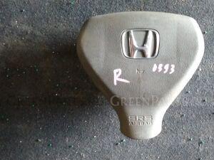 Подушка безопастности на руль на Honda Fit GD1 L13A 0393