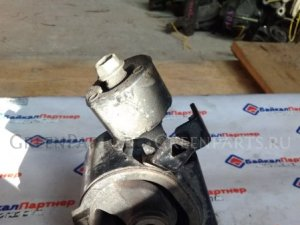 Подушка двигателя на Toyota Corolla Fielder NZE121G 1NZ-FE 4045