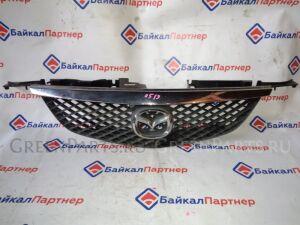 Решетка радиатора на Mazda Premacy CP8W 0519
