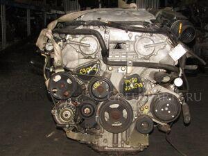 Двигатель на Nissan Fuga Y50 VQ25DE 245604A