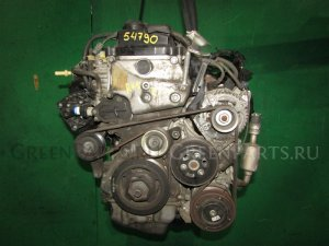Двигатель на Honda STEPWAGON RK1, RK2, RK3, RK4, RK5, RK6, RK7 R20A 2362849