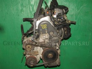 Двигатель на Honda Civic EU1, ES1 D15B 3633487