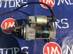 Стартер на Honda Airwave GJ2 L15A 31200PWA901