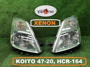 Фара на Toyota Prius NHW20 1NZFXE KOITO 47-20, HCR-164, 81110-47060