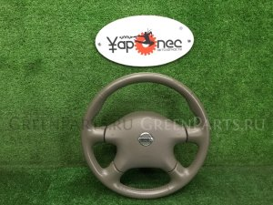 Руль на Nissan Sunny FB15 QG15DE 484306N610