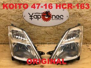 Фара на Toyota Prius NHW20 1NZFXE 81110-47060