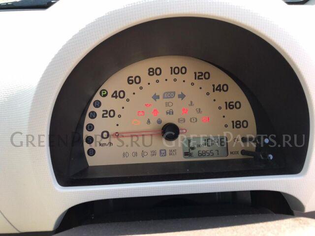 Бензонасос на Toyota Passo KGC30 1KR-FE 23210-B1010