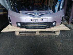 Бампер на Honda Fit GE6 MODULO