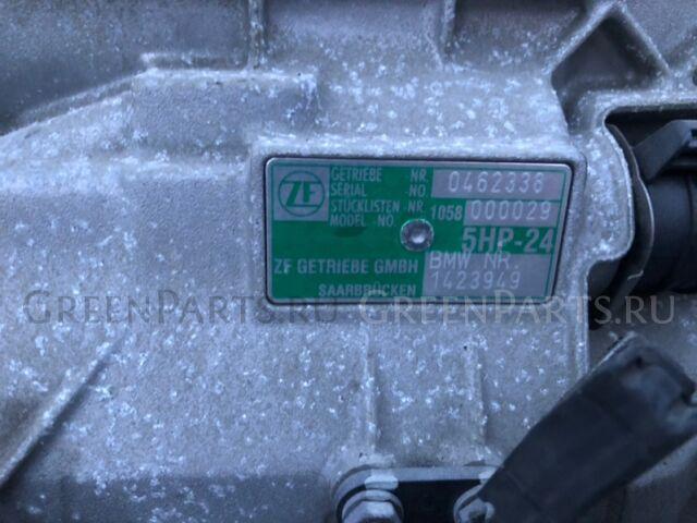 Кпп автоматическая на Bmw X5 E53 M62B44 5HP-24, 1423949